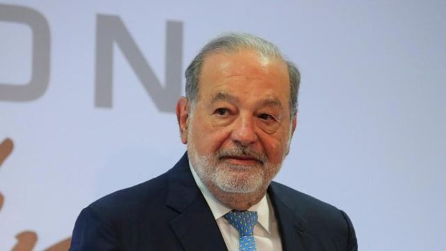Carlos Slim - Emprendedor multiple
